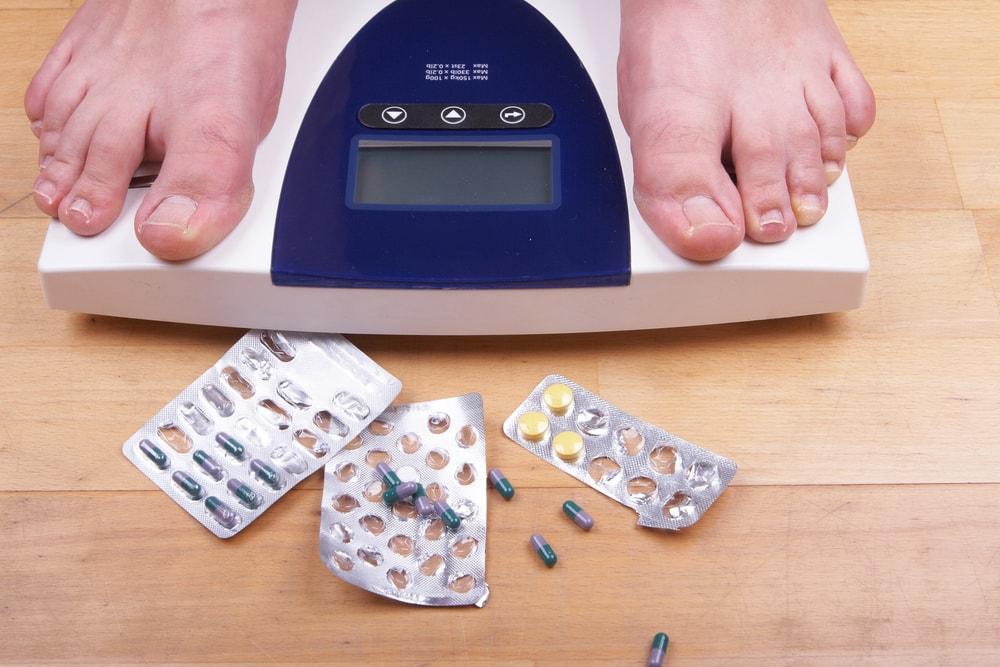 эффективные таблетки для похудения которые реально помогают