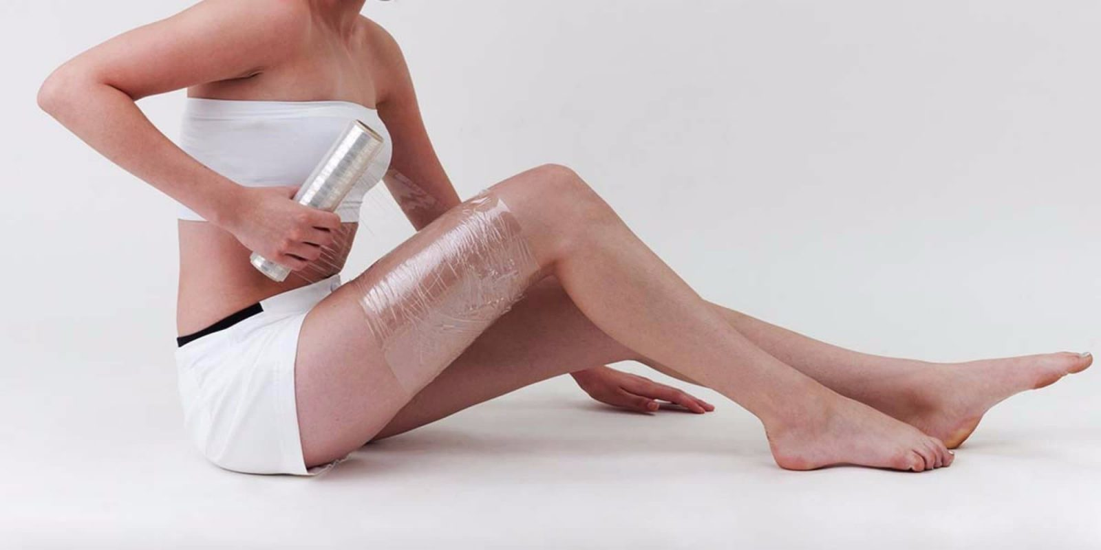 Средства для обертывания тела: профессиональная косметика для похудения. Самые лучшие смеси, маски, гели и кремы