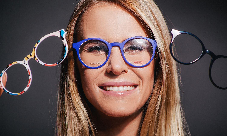 Модные женские оправы для очков для зрения 2019 – 2020: 80 фото!