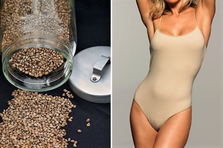 Гречневая диета для похудения на 7 дней: меню на каждый день