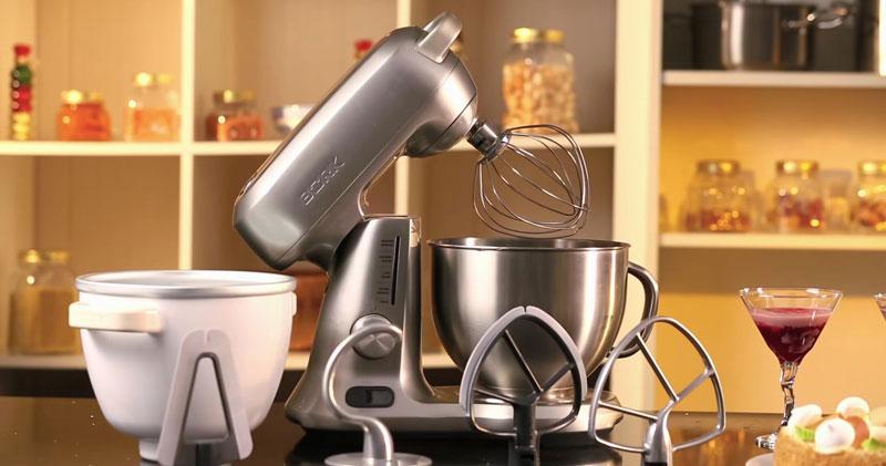 Рейтинг ТОП 7 лучших кухонных комбайнов