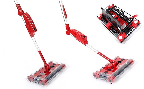 Swivel Sweeper G9