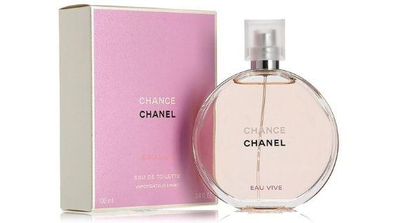 парфюм для женщин после 50