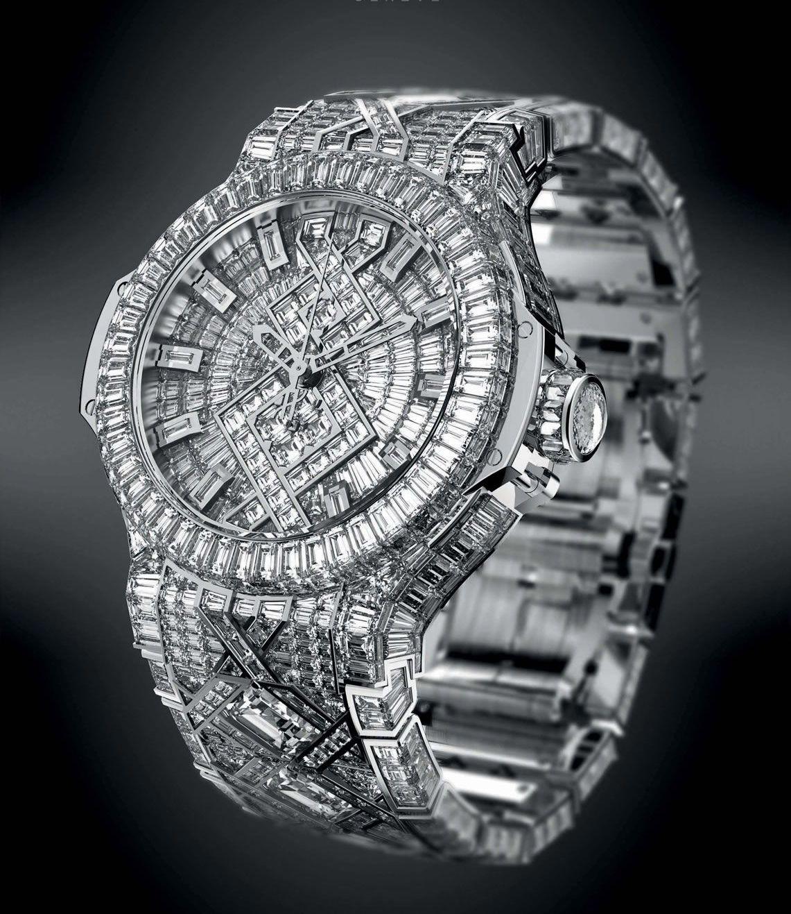 разным самые дорогие женские часы в мире фото это блики этом