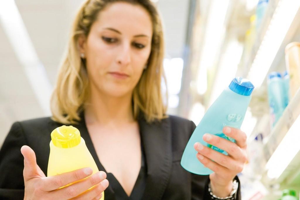 Увлажняющие шампуни при жирной коже головы